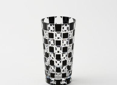 Verres - KUROCO TAMAICHIMATSU Gobelet - KIMOTO GLASS TOKYO