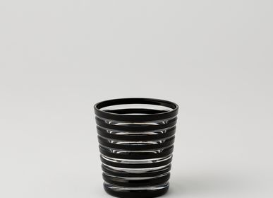 Verres - KUROCO RING Verre ancien - KIMOTO GLASS TOKYO