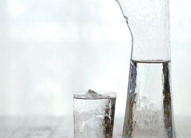 Verres - Bouteille Sake Foison - KIMOTO GLASS TOKYO