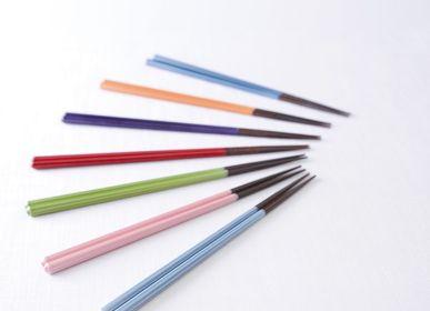 Cadeaux - Baguettes de couleur claire inspirées de la poterie - HASHIFUKU