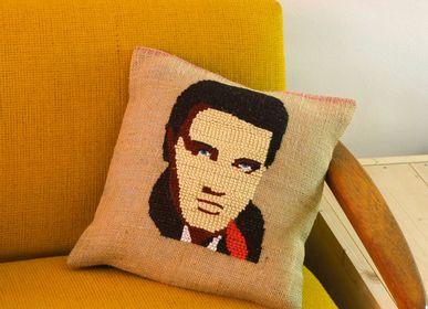 Cushions - Jute cushions - PO! PARIS