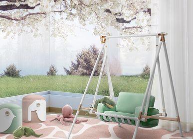 Sofas and armchairs for children - Booboo Swing Sofa - CIRCU