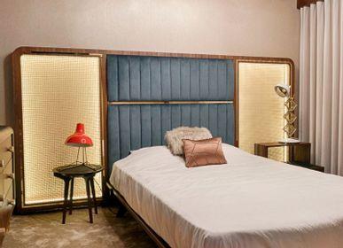 Beds - Franco Bed  - COVET HOUSE