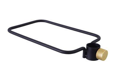 Etagères - 017 PORTE-CHAUSSURES Noir - DRAW A LINE