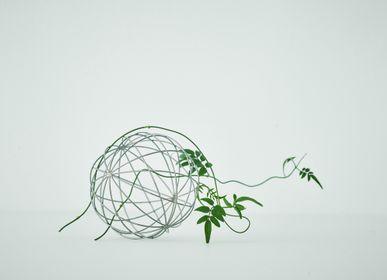 Floral decoration - PLANT'S JEWEL Mirror Ball - TRINUS