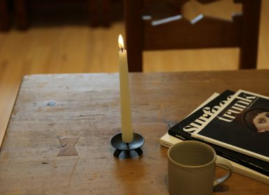 Candlesticks and candle holders - GUSOKU 3 candle holder - NOUSAKU