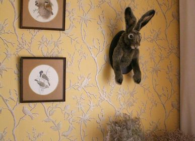 Other wall decoration - Easter bunny animal  faux taxidermy   - KATERINA MAKOGON