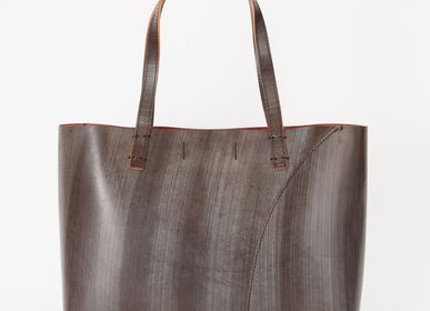 Bags and totes - Bridle leather tote bag - SHION