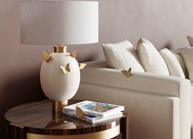 Lampes de table - Lampe de table BUBBLE - JLC - JOSÉ LEITE DE CASTRO
