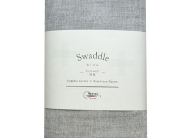Fabrics - Organic Binchotan Blankets - NAWRAP