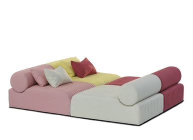 Sofas - Donuts sofa - BOTACA