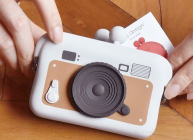 Stationery store - DO-MO Camera - P+G DESIGN