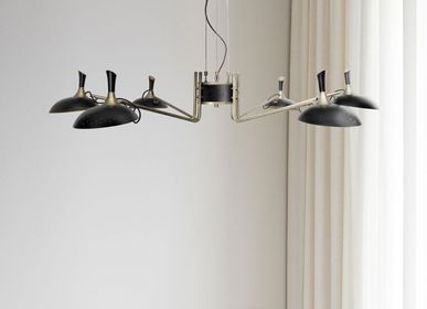 Hanging lights - Abbey | Suspension Lamp - DELIGHTFULL