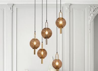Design objects - Kaskata pendant lamp - WONDERLIGHT