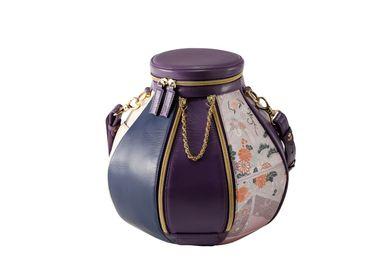Bags / totes - Hozuki Lantern Bag - WABI