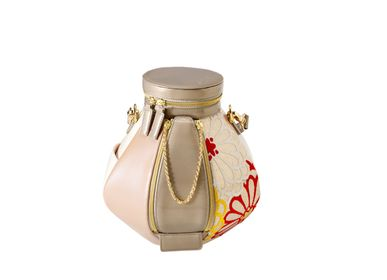 Bags / totes - MINI-Hozuki-Lantern MINI - WABI
