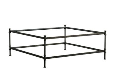 Coffee tables - GIA COFFEE TABLE - BECARA