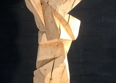 Decorative objects - Driftwood Sculptures - DECO-NATURE