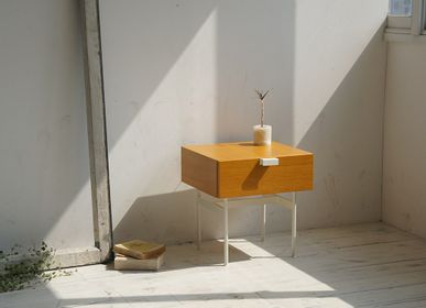 Chests of drawers - Side Table - METROCS