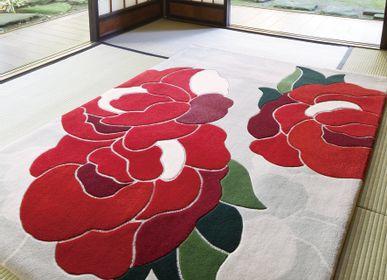 Design -  BOTAN/SHAKUNAGE - YAMAGATA DANTSU