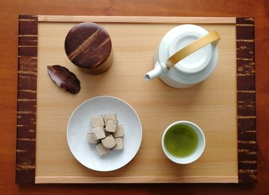 Tea and coffee accessories - RIM L - TOMIOKA