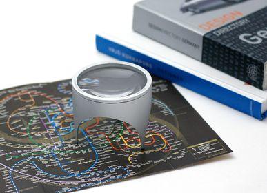 Design objects - PRIMARIO Loupe 65 - METROCS