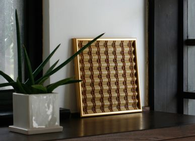 Decorative objects - Bamboo Graphic - METROCS