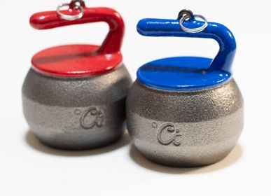 Objets de décoration - Mini cloche de curling - KOA CUTE