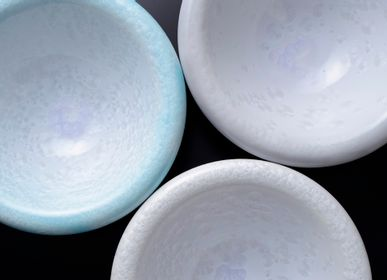 Ceramic - Hanakessho Blow Bowl - =K+