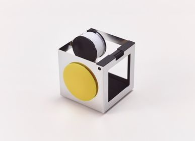 Stationery - ARCHE - tape dispenser holder - TOYO TOOLBOX