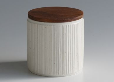 Ceramic - Canister SA00 - SALIU