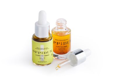 Beauty products - Eye Contour - OPPIDUM - COSMETIQUE NATURELLE