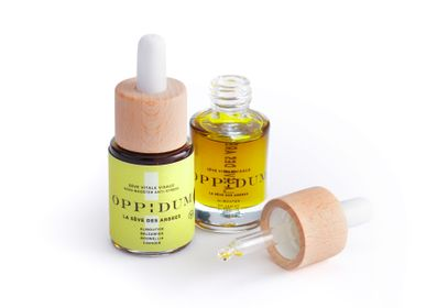 Spa and wellness - FACIAL SERUM - OPPIDUM - COSMETIQUE NATURELLE