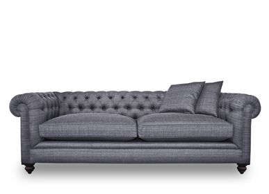 Sofas - Chesterfield Sofa - BOTACA