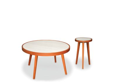 Dining Tables - Gália coffee table - BOTACA