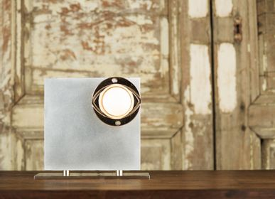 Design objects - Horus Table lamp - PASCAL & PHILIPPE