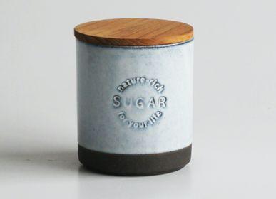 Céramique - Bidon SA01 - SALIU