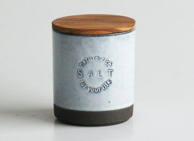 Ceramic - Canister SA01 - SALIU