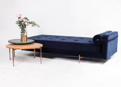Office seating - Daybed | ELSA - URBAN LEGEND