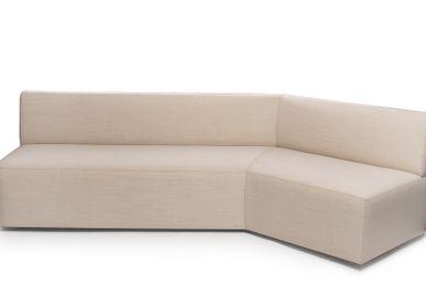 sofas - Sofa V. Le Bourdon - PLUMBUM