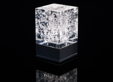 Decorative objects - D-cüb Crystal - DACRYL