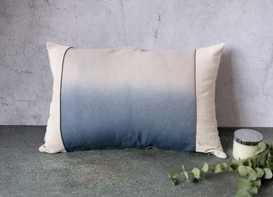 Cushions - Linen Cushion Cover - Small Bengal - 40 x 60 cm - CONSTELLE HOME