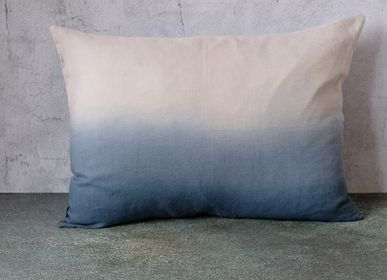Cushions - Linen Cushion Cover - Large Bengal - 50 x 70 cm - CONSTELLE HOME