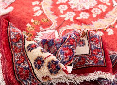 Rugs - Folk art Rug - ORIENT HANDMADE CARPETS