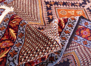 Tapis - Tapis Turkoman - ORIENT HANDMADE CARPETS