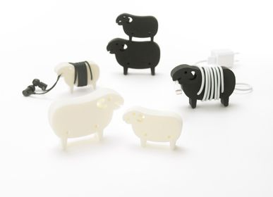 Office supplies - Sheep / Cable Holder - H CONCEPT
