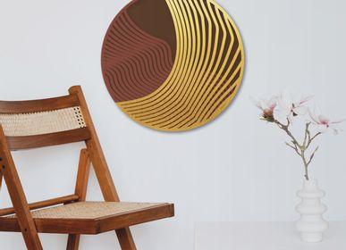 Wall decoration - Circular n°2 - STUDIO GU