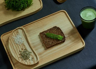 Trays - Wooden tray - NAMUOS
