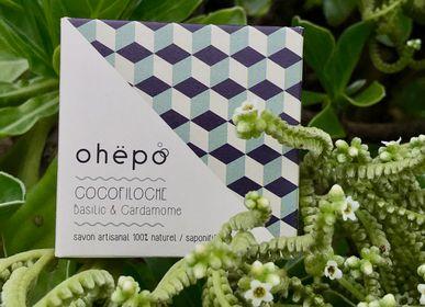 Gifts - Organic soap COCOFILOCHE - OHËPO
