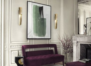 Aménagements pour bureau - Phong Wall Lamp  - COVET HOUSE